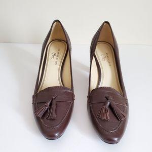 Anne Klein/ Brown I Flex Shoes Size 8.5